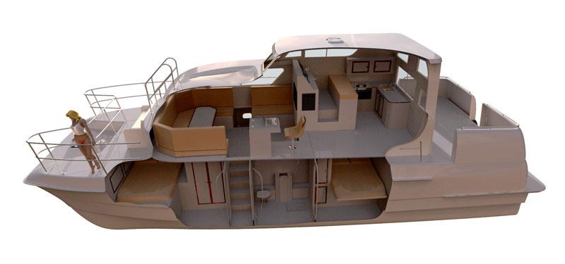 Best cruising yacht under 30 feet